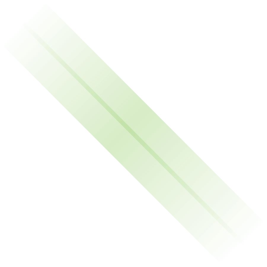 grøn baggrunds streg mod højre